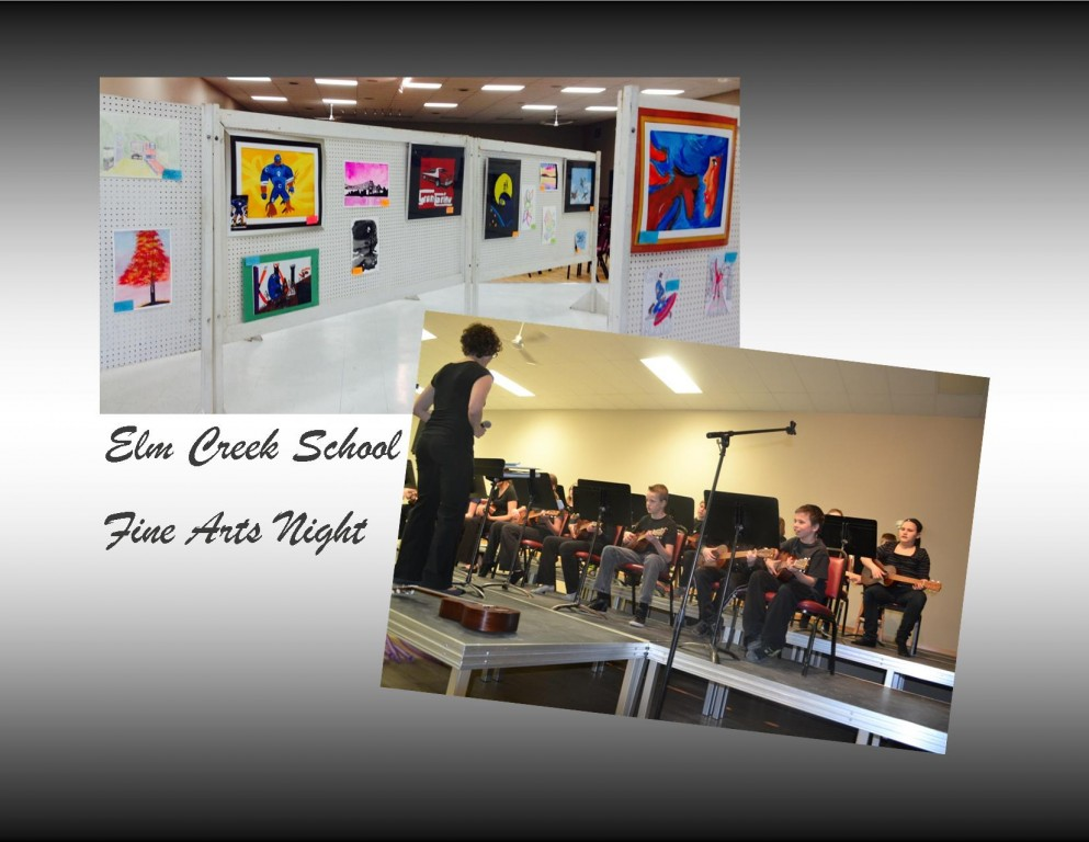 Elm Creek Fine Arts