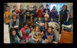 Miami School featured on Pembina Valley Online