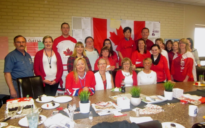 Elm Creek Community Member Becomes One of Canada's Newest Citizens