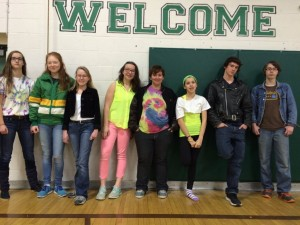 70/80s Day