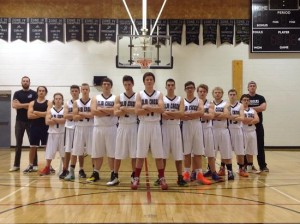 Elm Creek Cobras - Host Team