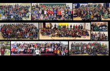 PRSD Schools Participate in Jersey Day #humboldtstrong
