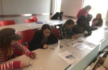 Young Women in Technology Conference feature
