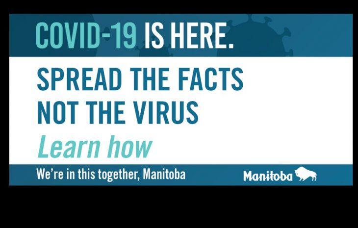 COVID-19 – Spread the Facts, Not the Virus