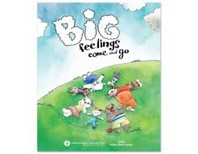 Book - Big Feelings Come and Go