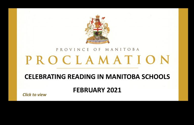 I Love to Read Month - February 2021